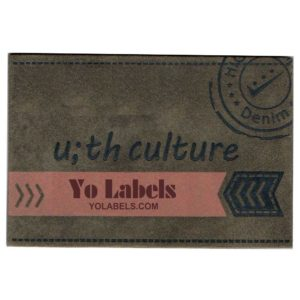 PU Labels